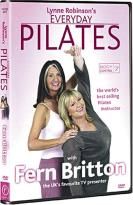 Everyday Pilates with Fern Britton
