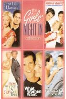 Girls' Night In Collection
