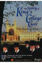 Story of King's College Choir - The Boast of King's