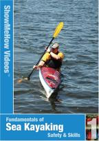 Sea Kayaking Fundamentals DVD