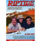 Riptide - The Complete Second Season