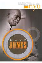 Jazz Master Class Series From NYU: Hank Jones