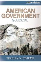 Teaching Systems American Government Module 10 - Judicial