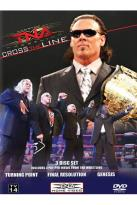 TNA: Cross The Line 3-PPV Vol. 2