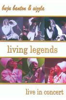 Buju Banton & Sizzla: Living Legends - Live in Concert