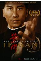 Legend Is Born: IP Man