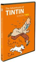 Adventures of Tintin: Season Two