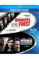 Brooklyn's Finest/Stone