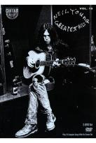 Guitar Play - Along, Vol. 19: Neil Young - Greatest Hits