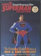 Complete Superman Collection - Diamond Anniversary Edition