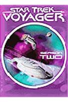 Star Trek - Voyager - The Complete Second Season