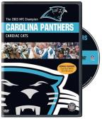 NFL Team Highlights 2003-4 - The Carolina Panthers