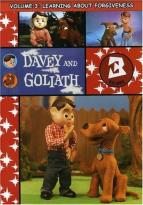 Davey And Goliath Vol 3: Learning About Forgiveness