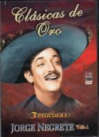 Jorge Negrete - Vol. 1