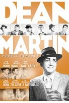 Dean Martin Double Feature - How To Save A Marriage (And Ruin Your Life)/Who Was That Lady