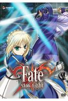 Fate/Stay Night - Vol. 3: Master & Servant