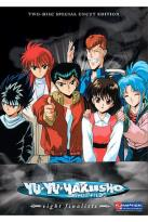 Yu Yu Hakusho - Eight Finalists: Episodes 99-112