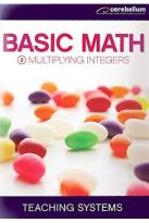 Teaching Systems Basic Math Module 3 - Multiplying