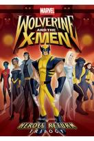Wolverine and The X-Men: Heroes Return