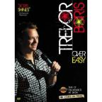 Trevor Boris: Over Easy