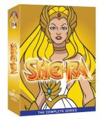 She-Ra - The Complete Series