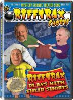 Rifftrax Shorts: RiffTrax Plays with Their Shorts