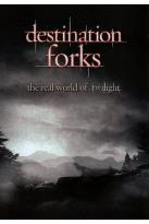 Destination Forks: The Real World of Twilight
