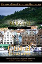 Global Treasures - Bergen Norway