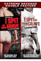 I Spit on Your Grave (1978)/I Spit on Your Grave (2010)