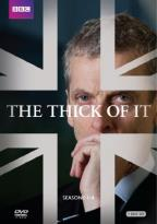 Thick of It: Seasons 1-4