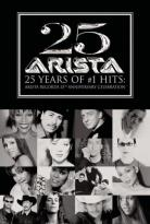 Arista: 25 Years of #1 Hits