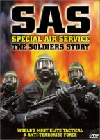 Special Air Service: The Soldiers Story