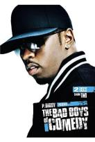 P. Diddy Presents the Bad Boys of Comedy - Season Two