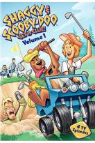 Shaggy and Scooby-Doo Get a Clue: Volume 1