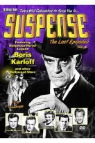 Suspense - The Lost Episodes Collection #2