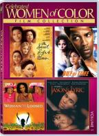 Celebrated Women of Color Film Collection, Vol. 1