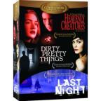Heavenly Creatures/Dirty Pretty Things/About Last Night