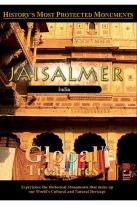 Global Treasures - Jaisalmer Rajasthan, India