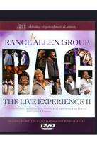 Rance Allen Group: The Live Experience II
