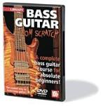 Bass Guitar From Scratch: Bass Guitar From