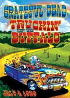 Grateful Dead - Truckin' Up to Buffalo