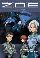 Zone Of The Enders: Dolores - Vol. 3: A Prelude To War