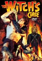 Maciste All Inferno / Witch's Curse