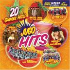 Jugo De Hits: CD/DVD