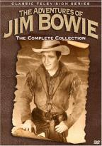 Adventures of Jim Bowie - The Complete Collection