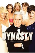 Dynasty - The Complete Second Season