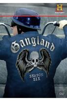 Gangland: Season Six