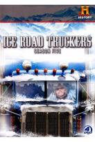 Ice Road Truckers - The Complete Season Five
