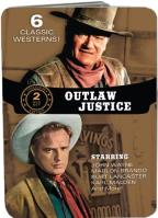 Outlaw Justice Collection
