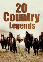 20 Country Legends